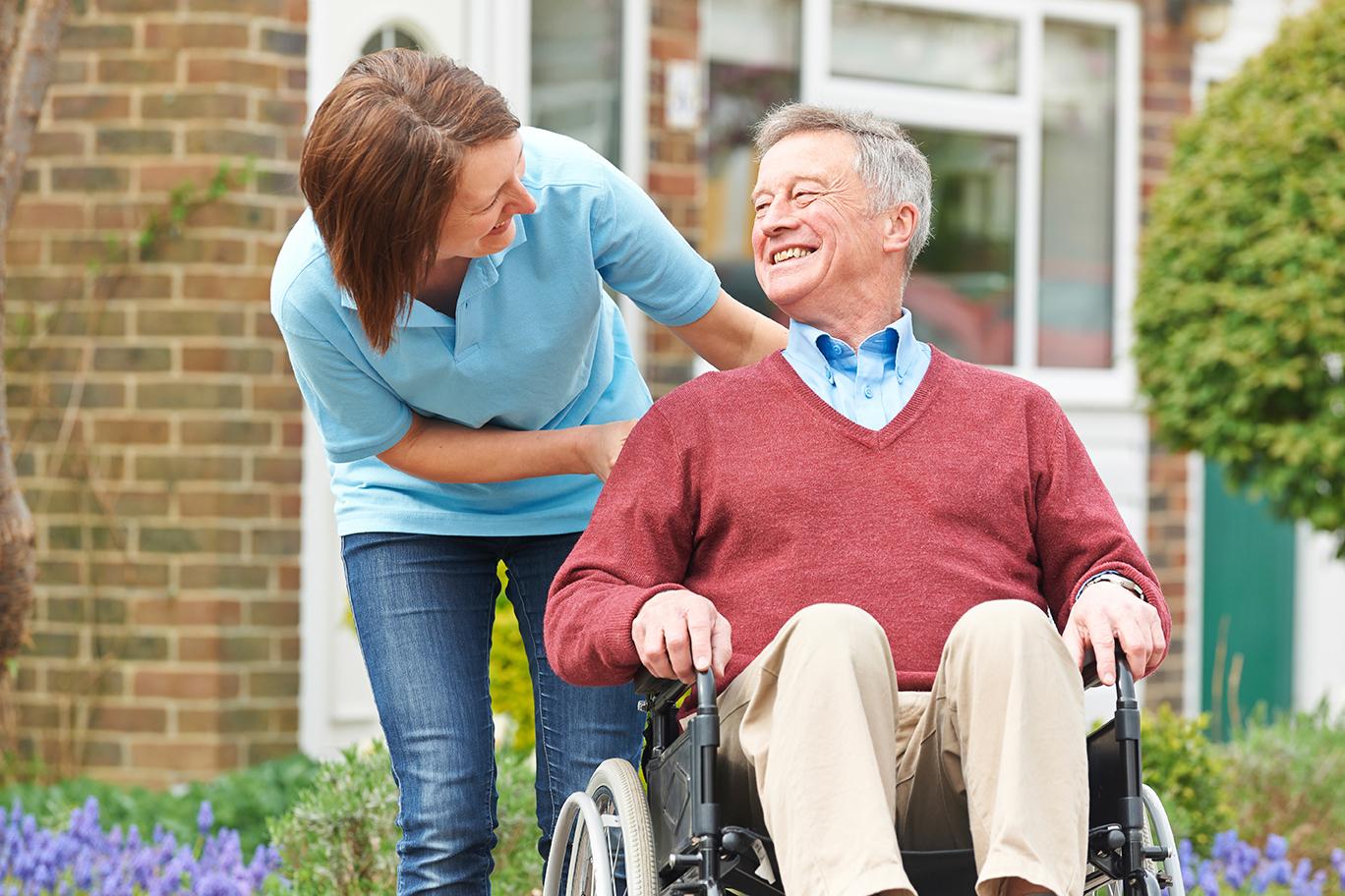Minster Home Care