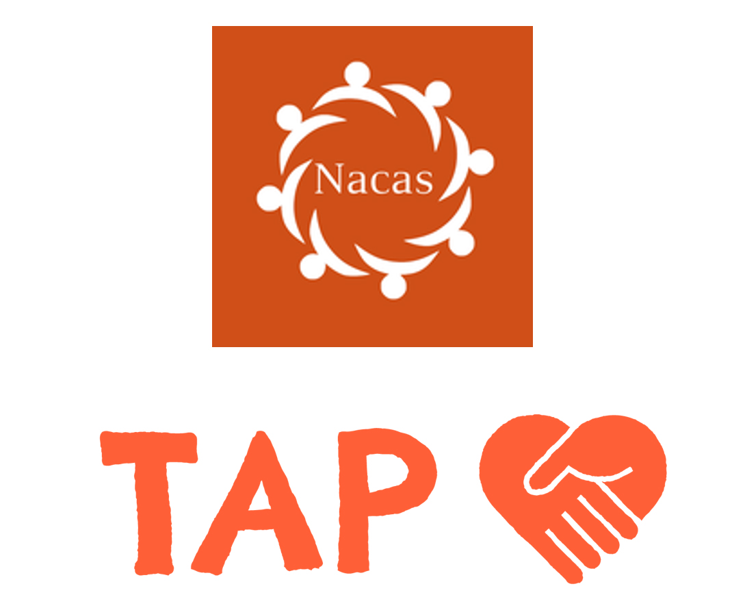 NACAS and Tap