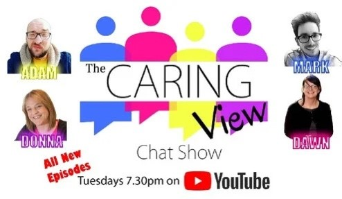 The Caring View