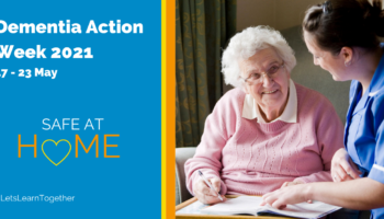 Dementia Action Week 17-23 May