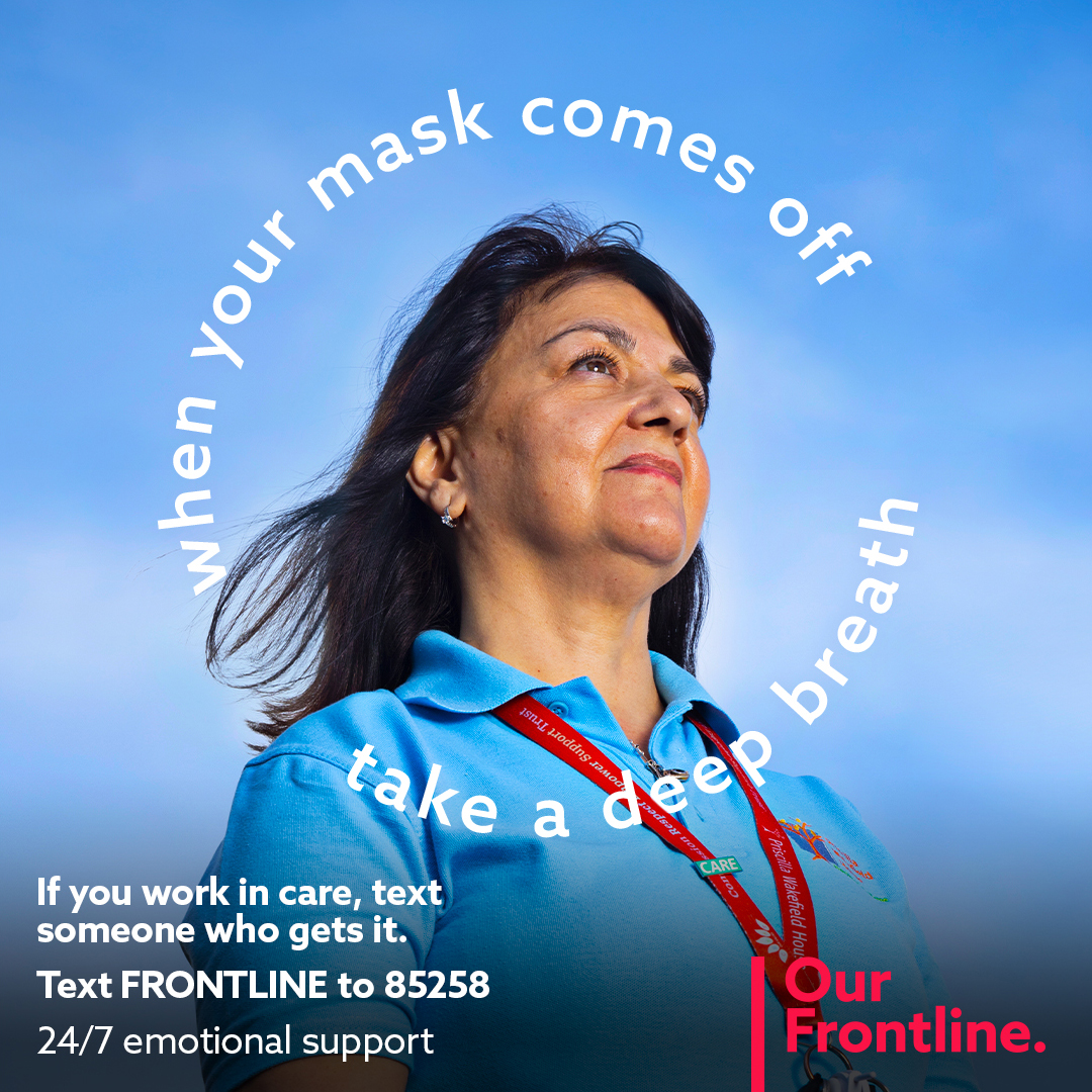 Our Frontline social care image 2