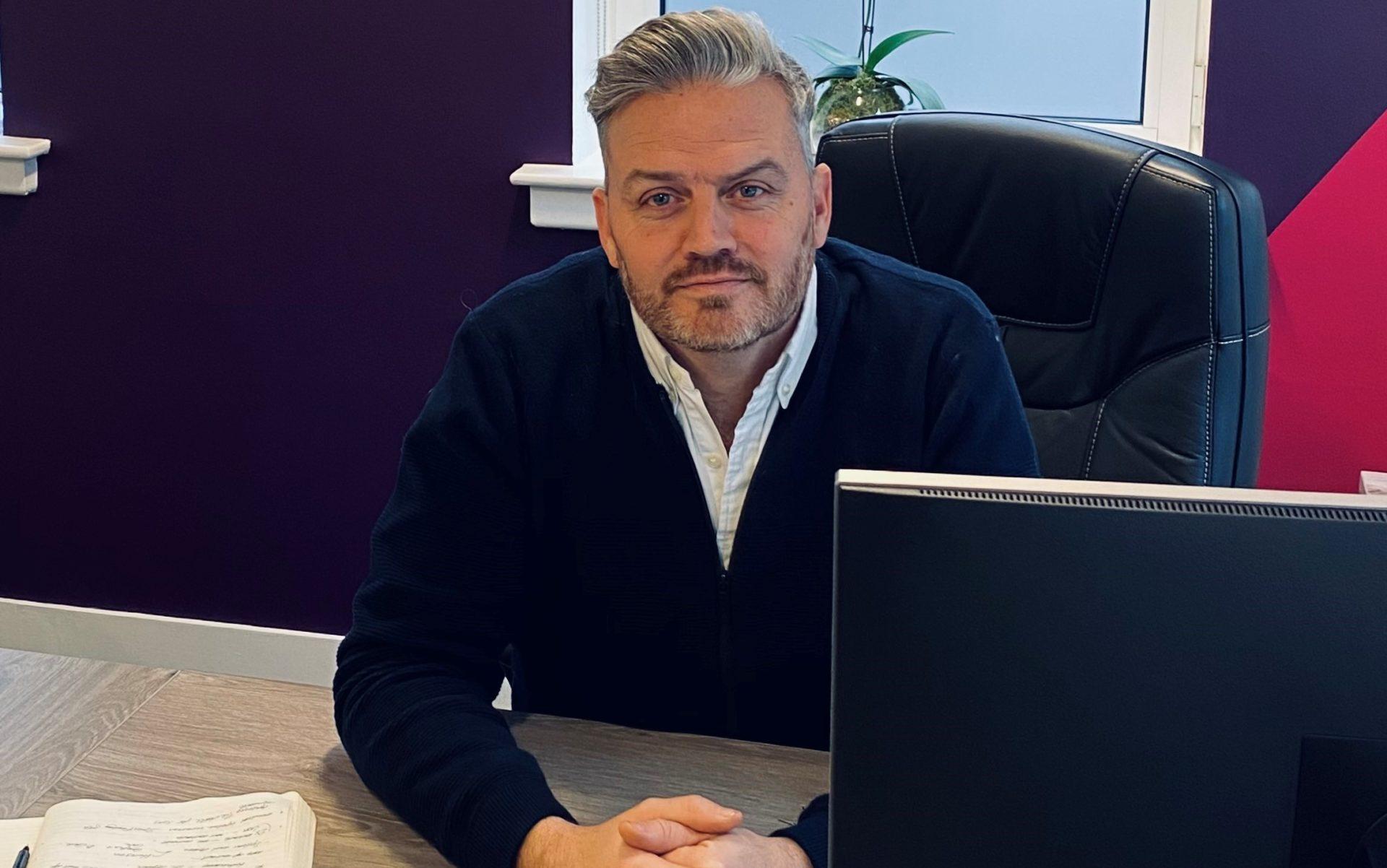 Peter Harrington, CEO Nobilis Landscape