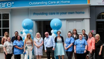 Bluebird Care Group pic 2