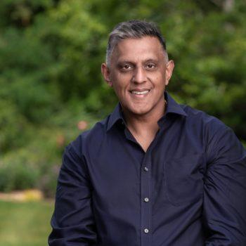 Ravi Bains HCI