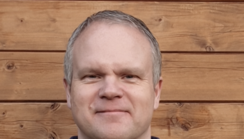 Simon Osborne Head of Quality and Compliance