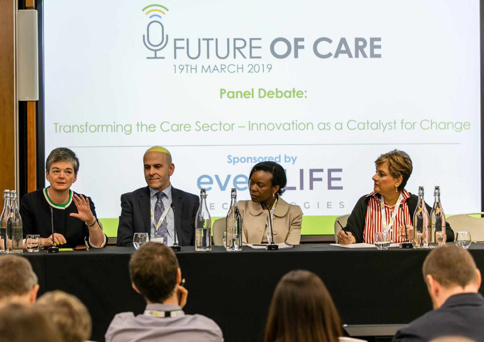Future-of-Care