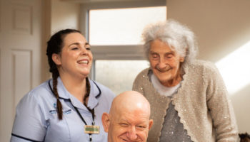 Respectful Care – Jade, Joyce and Brian (1)