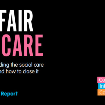 Unfair-to-care