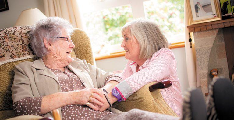 Highland Home Carers