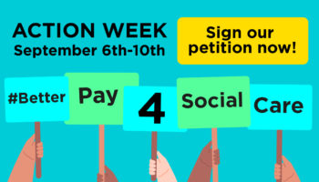 Real Living Wage petition