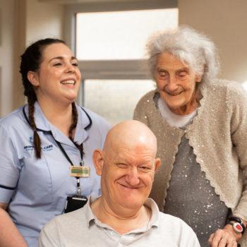 Respectful Care – Jade, Joyce and Brian (2)