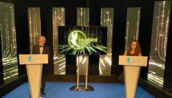 Bluebird Care awards