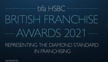 British Franchise Awards